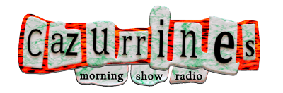 Logo de Cazurrines Morning Show