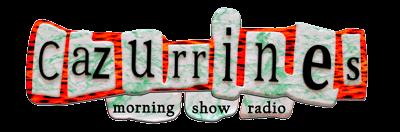 Logo de Cazurrines Morning Show