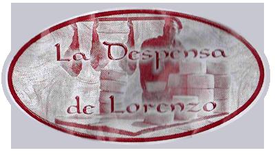 Logo de La Despensa de Lorenzo