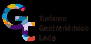 Logo de Turismo Gastronómico León