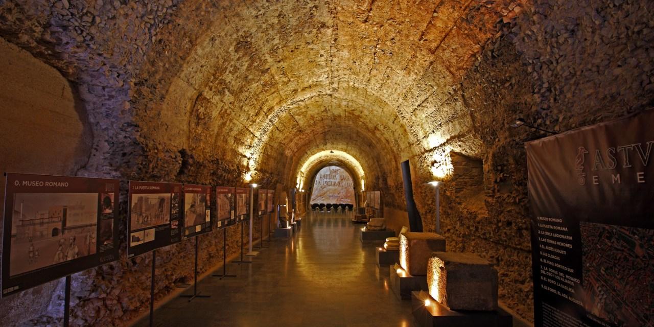 Conoce el museo romano y la historia de la villa, capital de la Maragatería.